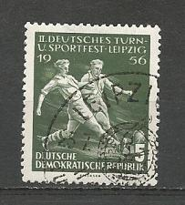 Buy Germany DDR Used Scott #297 Catalog Value $.25