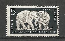Buy Germany DDR Used Scott #317 Catalog Value $.25