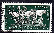 Buy Germany DDR Used Scott #318 Catalog Value $.25