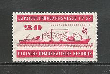 Buy German DDR Hinged Scott #323 Catalog Value $.25