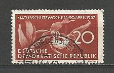 Buy Germany DDR Used Scott #327 Catalog Value $.25