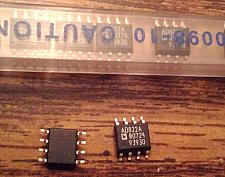 Buy Lot of 11: Analog Devices AD822A