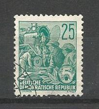 Buy Germany DDR Used Scott #334 Catalog Value $.25