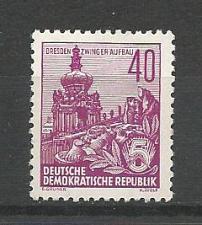Buy German DDR Hinged Scott #336 Catalog Value $.25
