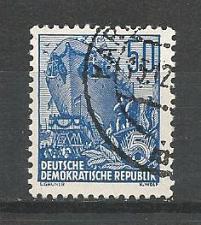 Buy Germany DDR Used Scott #337 Catalog Value $.25