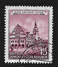 Buy Germany DDR Used Scott #267 Catalog Value $.35