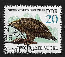 Buy Germany DDR Used Scott #2266 Catalog Value $.25