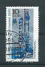 Buy Germany DDR Used Scott #2210 Catalog Value $.25