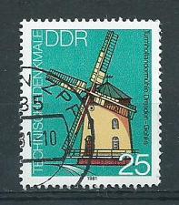 Buy Germany DDR Used Scott #2229 Catalog Value $.25