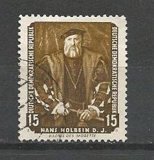 Buy Germany DDR Used Scott #357 Catalog Value $.25