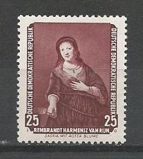 Buy German DDR MNH Scott #359 Catalog Value $.30