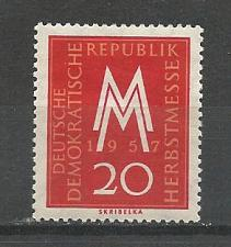 Buy German DDR MNH Scott #365 Catalog Value $.30