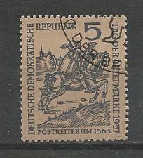 Buy Germany DDR Used Scott #369 Catalog Value $.25