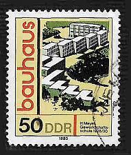 Buy German DDR Used Scott #2105 Catalog Value $.25