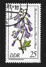 Buy Germany DDR Used Scott #2154 Catalog Value $.25
