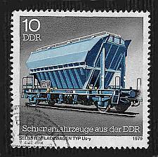 Buy Germany DDR Used Scott #2002 Catalog Value $.25
