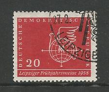Buy Germany DDR Used Scott #377 Catalog Value $.25