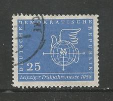 Buy Germany DDR Used Scott #378 Catalog Value $.25