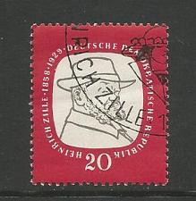 Buy Germany DDR Used Scott #382 Catalog Value $.25