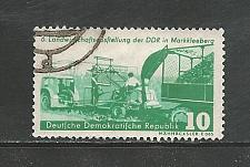 Buy Germany DDR Used Scott #386 Catalog Value $.25