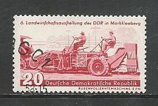 Buy Germany DDR Used Scott #387 Catalog Value $.25