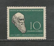 Buy German DDR MNH Scott #388 Catalog Value $1.20