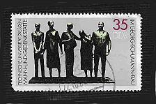 Buy Germany DDR Used Scott #2435 Catalog Value $.30