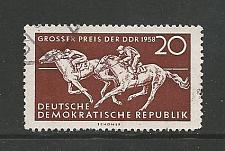 Buy Germany DDR Used Scott #396 Catalog Value $.25