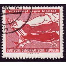 Buy Germany DDR Used Scott #404 Catalog Value $.25