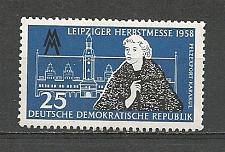 Buy German DDR MNH Scott #407 Catalog Value $.25