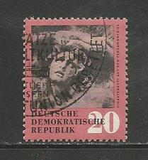 Buy Germany DDR Used Scott #413 Catalog Value $.25