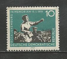 Buy German DDR MNH Scott #419 Catalog Value $1.75