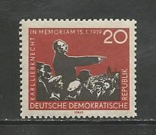 Buy German DDR MNH Scott #420 Catalog Value $.25
