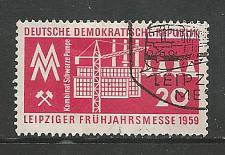 Buy Germany DDR Used Scott #424 Catalog Value $.25
