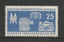 Buy German DDR Hinged Scott #425 Catalog Value $.30