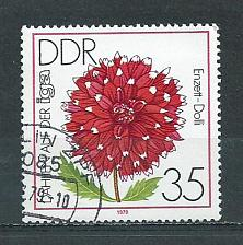 Buy Germany DDR Used Scott #2025 Catalog Value $.25