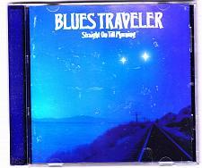 Buy Straight on Till Morning by Blues Traveler CD 1997 - Like New
