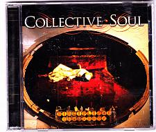 Buy Disciplined Breakdown by Collective Soul Music CD 1997 - Very Good