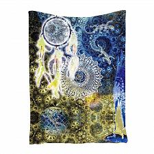 Buy Tribal printed tapestry
