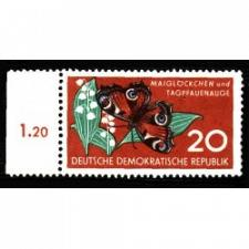 Buy German DDR MNH Scott #436 Catalog Value $.25