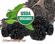Buy Quality Organic Black Currant Tea 16 oz 1 Pound - Refreshing and Healthy Benefits