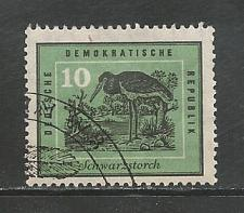 Buy Germany DDR Used Scott #445 Catalog Value $.25