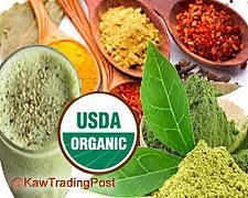 Buy Coconut Milk, Ginseng, Kale, Ginger Root, Chia, Bee Pollen, Alfalfa, Spirulina & more