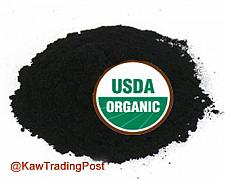 Buy Activated Charcoal Chemical Free Detoxification, Heart Health, and Anti-Aging