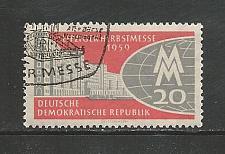 Buy Germany DDR Used Scott #455 Catalog Value $.30