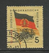 Buy Germany DDR Used Scott #456 Catalog Value $.25