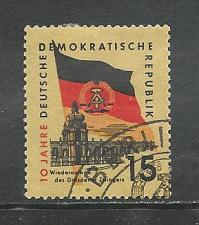 Buy Germany DDR Used Scott #458 Catalog Value $.25
