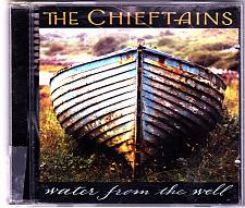 Buy Water From the Well by The Chieftains CD 2000 - Very Good