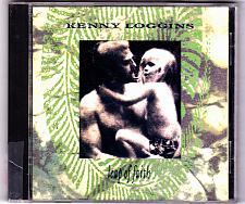 Buy Leap of Faith by Kenny Loggins CD 1991 - Very Good