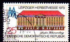 Buy Germany DDR Used Scott #2039 Catalog Value $.25